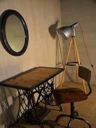sewing machine table ideas diy pallet and old sewing machine dressing table dressing tables