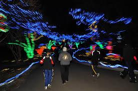 Norfolk Botanical Garden Lights Garden 2 018 Run Norfolk Botanical Garden