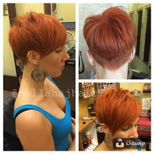 haircut with weight line photo go shorter