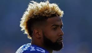odell beckham jr haircut is odell beckham jr gay nfl star reportedly targeted over