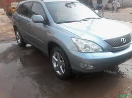 lexus rx 350 price nigeria lexus rx350 cars mobofree com