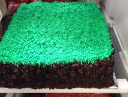 mindcraft cake recipe minecraft cake duncan hines canada