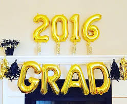 17 best graduation party balloons 2017 grad party images on