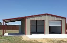 backyard garage backyard garage storage southwest steel buildings