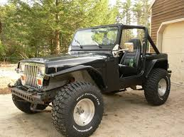 modified jeep wrangler yj my cheap jeep my 87 yj mods and upgrades