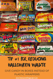 zero waste holiday tips for a green halloween u2014 the do something