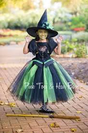Halloween Witch Costumes 25 Witch Tutu Ideas Baby Witch Costume