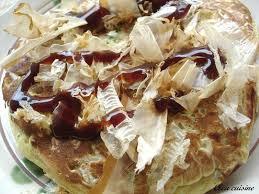 spécialité japonaise cuisine okonomiyaki clea cuisine