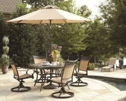 Craigslist Outdoor Patio Furniture by Garden Treasures Patio Furniture The Gardens
