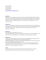 resume samples for truck drivers cdl class driver resume sample driver resume truck driver resume template skylogic sample doc