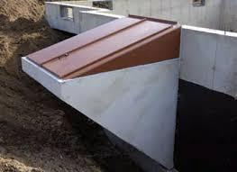 permanent entry basement systems milan vault