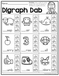 free sh sound worksheets pdf google search teaching