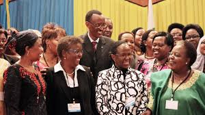 What Is A Cabinet In Politics Rwanda Is The No 1 Country For Women In Power But They Still Face