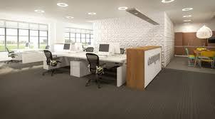 panneau de bureau murs partie bureau travail panneaux mineraux couleur blanche la