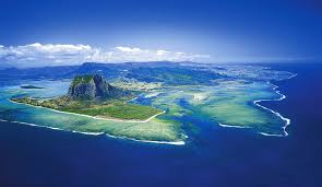 Mauritius Location In World Map by Weekend Diversion An Underwater Waterfall U2013 Starts With A Bang