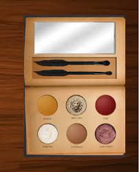 harry potter makeup palettes the internet is obsessed with allure