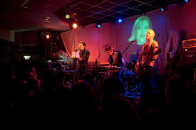 review space at the brudenell leeds list