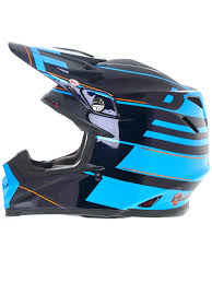blue motocross helmets bell blocked blue 2017 moto 9 flex mx helmet bell
