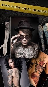 virtual tattoo maker ink art on the app store