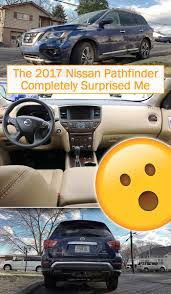 nissan pathfinder gear shift stuck in park the 2017 nissan pathfinder completely surprised me traveling dad