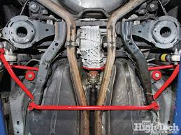 has anyone heard of a subframe swap ls1tech camaro and