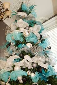 Tiffany Blue Christmas Tree Decorations by My Christmas Kitchen Blue Christmas Love Of Family U0026 Home
