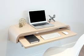 Wall Mounted Desk Get To Work At These 9 Wall Mounted Desks Core77
