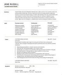 example resume summary statement sample resume summary statement 9 examples in word pdf 6