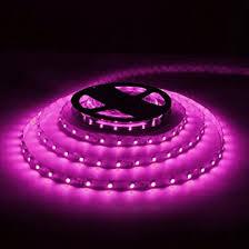 pink 16 4ft 5m led lights 12v