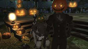 spirit of halloween final fantasy xiv halloween all saints wake 2014 in the spirit of