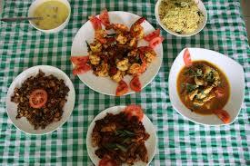 cuisine nord sud cuisine des recettes colorées du kerala dans votre assiette