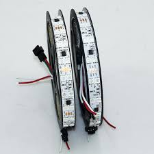 super bright smd 5050 rgb led strip lights 2017 new super bright 5m ws2811 2811 ic 120leds 96leds m 5050 smd