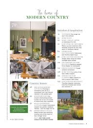 100 country living magazine subscription wiregrass living