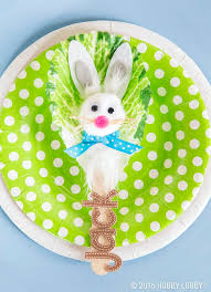Paper Plate Easter Decorations by 254 Best Easter Decor U0026 Crafts Images On Pinterest Easter Decor
