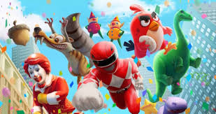 super mario thanksgiving the mighty morphin red ranger flies again in the thanksgiving day
