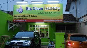 Bio Bandung cabang bio clean laundry sukapura bandung bio clean laundry