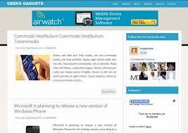 templates blogger profissional 4 templates para blogger profissionais e elegantes renda extra