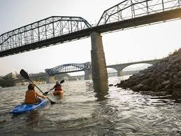 Tennessee smart traveler images List of lists best places to kayak around america the ack blog jpg