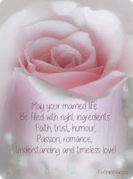 wedding wishes in top 70 wedding quotes and wedding wishes for friend
