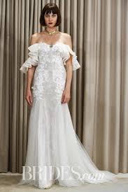 Wedding Dress Trend 2018 Christos Costarellos Bridal U0026 Wedding Dress Collection Spring 2018