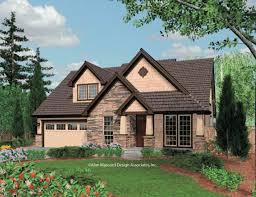 European Cottage Plans House Plans Choosing An Architectural Style