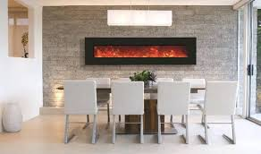 Napoleon Electric Fireplace Wall Electric Fireplace Contemporary Stanton Mount Reviews Main