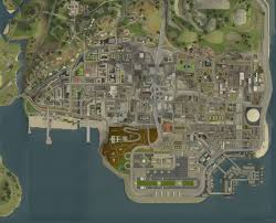 Compton Gang Map Los Santos San Andreas Annex Fandom Powered By Wikia