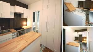 espace cuisine l d exploiter le moindre recoin dans la cuisine