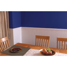 wainscoting wainscot ceiling board and batten interior