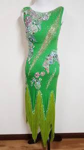 dazzle dance dress rentals ballroom dress rentals latin