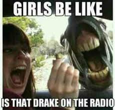 indoor voices please the 25 funniest girls be like memes