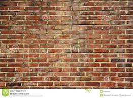 Wall Pattern by Old Brick Wall Pattern Texture Background Stock Photo Image