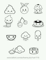dafont emoji gallery cute small drawing drawings art gallery