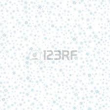 snow background snowflakes seamless pattern winter snowy